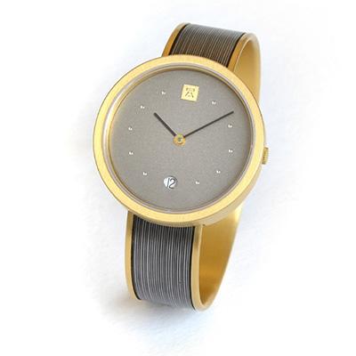 KAIROS-G Spangen-Uhr