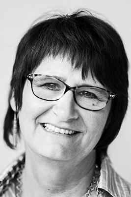 Birgit Stolzenberg