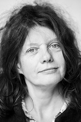 Tanja Corbach